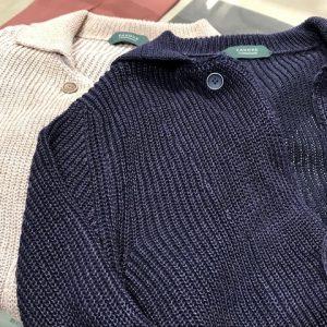 夏の羽織りものは、大人の嗜み・お愉しみ