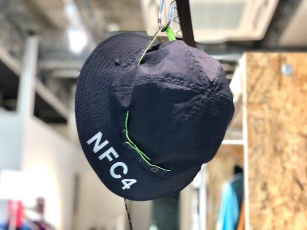 narifuri×CA4LA リバーシブルミリタリーハット【NFC4-16】
