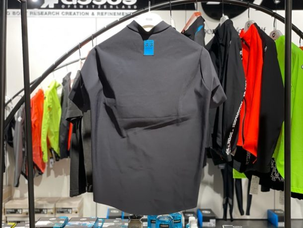 EQUIPE RS WINTER SS MID LAYER