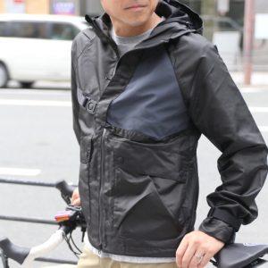秋のカジュアルライドはこれで決まり!街乗りサイクリストに捧ぐウィンドブレーカー