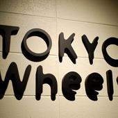 TOKYO WHEELS 大阪店