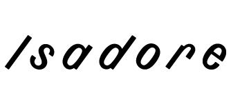 Isadore(イザドア)のロゴ