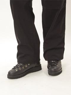 Bassett Walker Mountain Boot