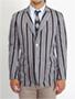 バセット・ウォーカーのスクールジャケット(クラブブレザー): Bassett Walker Club Jacket