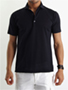 Polo Shirt 80.86Y Navy