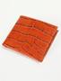 オロビアンコの財布 オレンジ