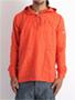 Linen String Pullover Shirt 08SS-047 Orange