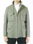 Tabloid Wool M-65 Jacket