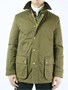 ブルゾン、コートを集めてみました: Tabloid Field Jacket