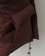 AURALEEダウンジャケット【SUVIN HIGH COUNT CLOTH DOWN JACKET】mb_14l