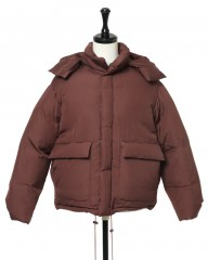 AURALEEダウンジャケット【SUVIN HIGH COUNT CLOTH DOWN JACKET】mb_c1