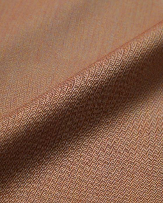 Auralee Light Wool Mohair Soutien Collar Coat A8AC01LW: Herringbone