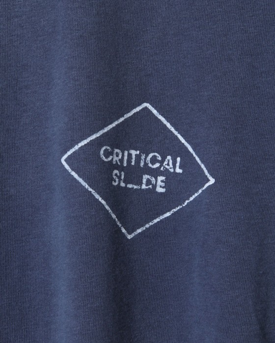The Critical Slide Society/TCSSボーカルTee【VOCAL Tee】02l