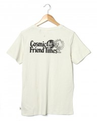 The Critical Slide Society/TCSSコスミックフレンドTee【COSMIC FRIEND Tee】mb_01l