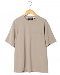 HAND ROOMコットンライクドライTeeシャツ【C/N Short Sleeve T-Shirt】mb_c4