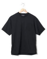 HAND ROOMコットンライクドライTeeシャツ【C/N Short Sleeve T-Shirt】mb_c1