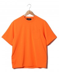 HAND ROOMコットンライクドライTeeシャツ【C/N Short Sleeve T-Shirt】mb_c2