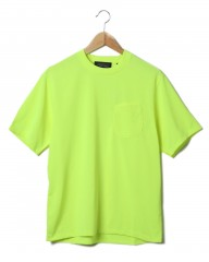 HAND ROOMコットンライクドライTeeシャツ【C/N Short Sleeve T-Shirt】mb_c3