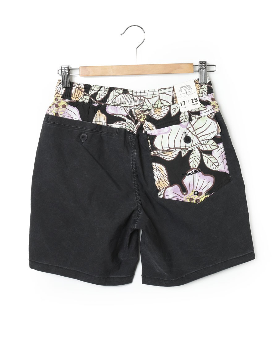 The Critical Slide Society/TCSSボードショーツ【PLAIN JANE BOARDSHORT  17inch】03l