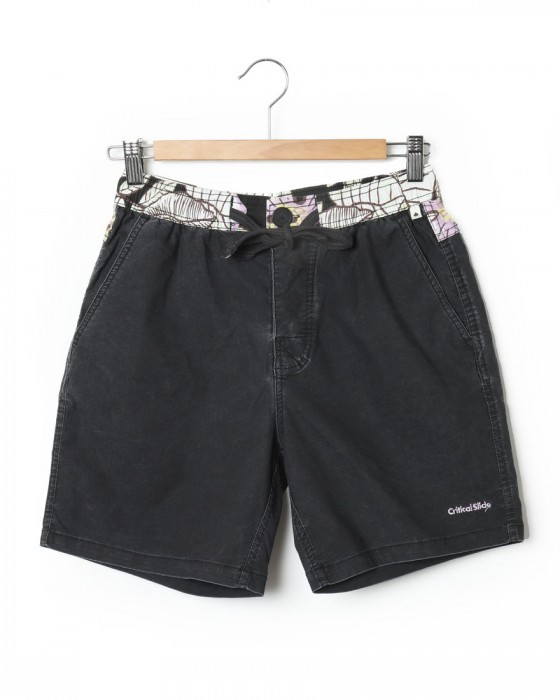The Critical Slide Society/TCSSボードショーツ【PLAIN JANE BOARDSHORT  17inch】c2