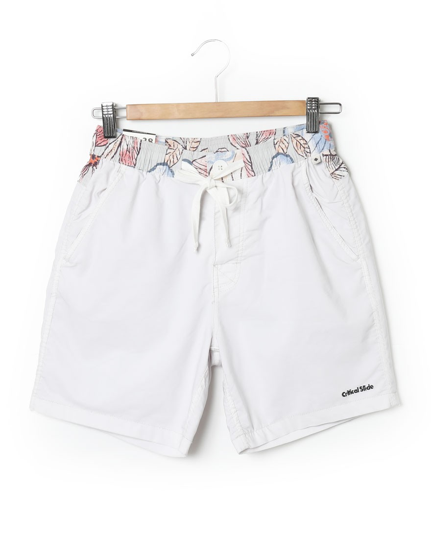 The Critical Slide Society/TCSSボードショーツ【PLAIN JANE BOARDSHORT  17inch】c1