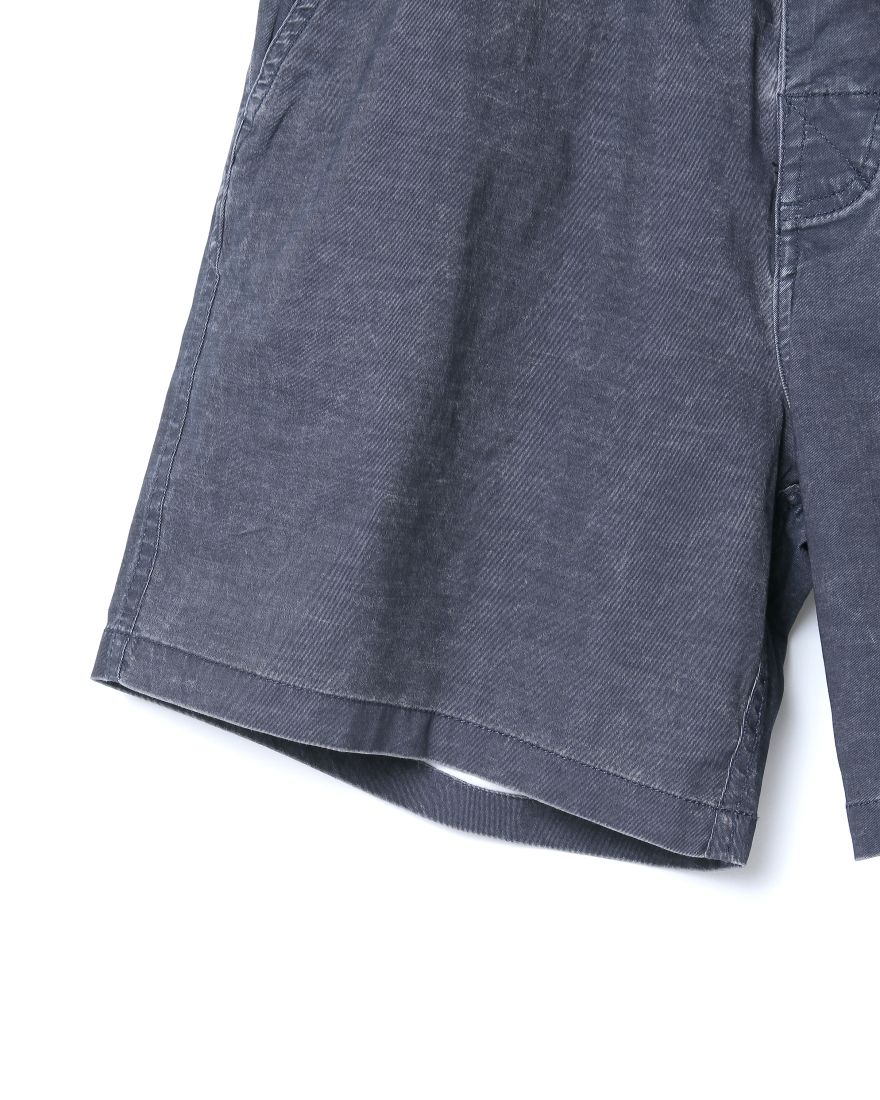 The Critical Slide Society/TCSSバイカラーボードショーツ  【17inch PLAIN JANE F/W TRUNK】05l