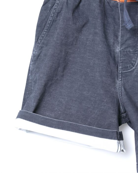 The Critical Slide Society/TCSSバイカラーボードショーツ  【17inch PLAIN JANE F/W TRUNK】06l