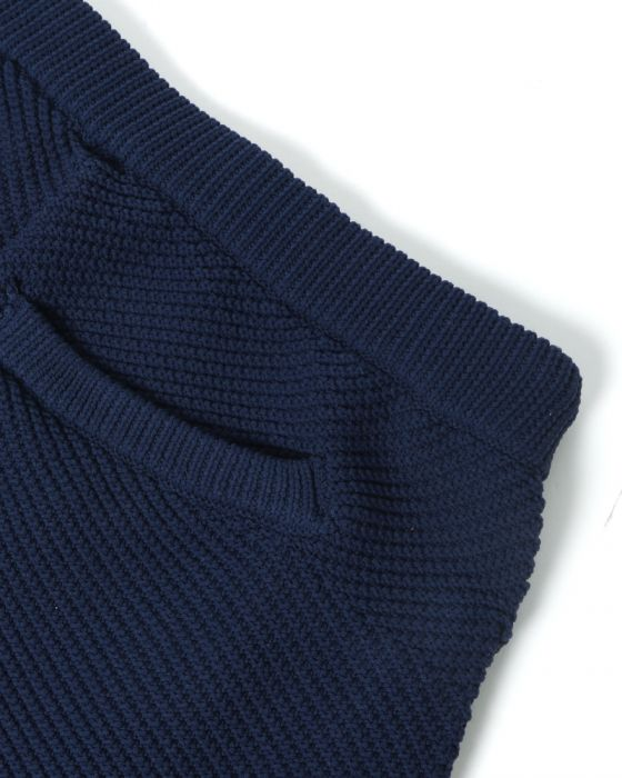 The Critical Slide Society/TCSSイージーニット裾リブパンツ【EAZZY KNIT3.0 PANTS】09l