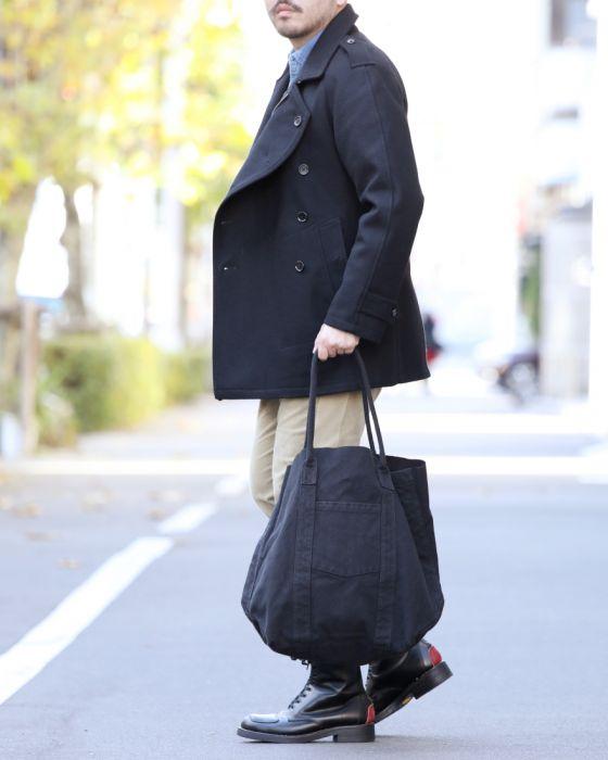 HAND ROOM(ハンドルーム) 酒袋トートバッグ【酒袋Tote Bag 大】
