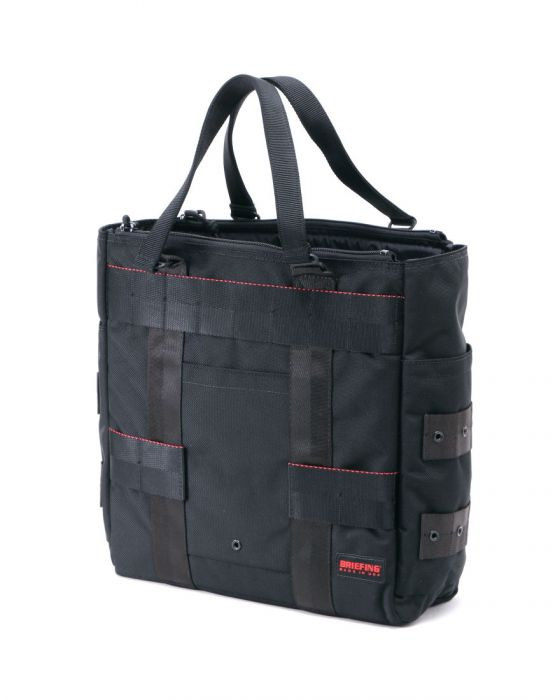 Briefing Protection Tote