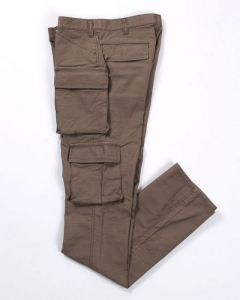 8-POCKET PANTS