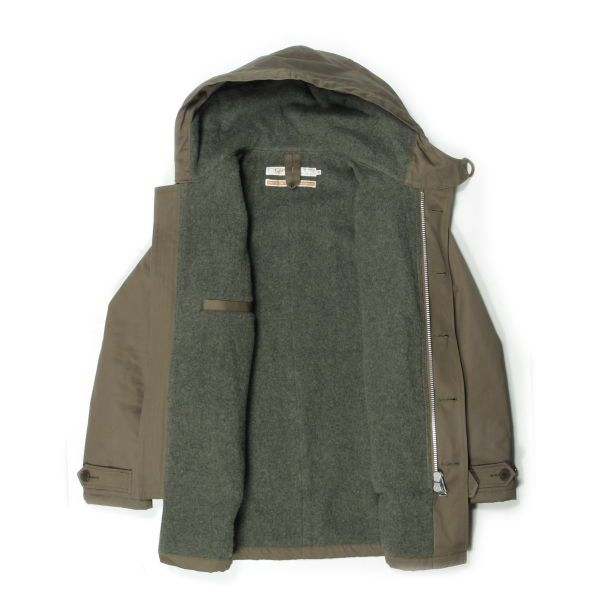 Soundman Land's End 193M-810c: Khaki