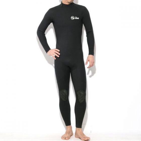 ZEN SURF(ゼンサーフ) ジャージフルスーツ
