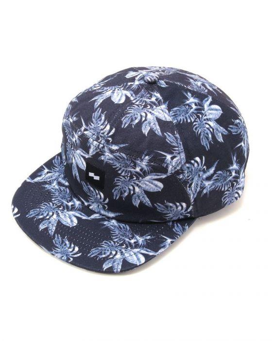 BANKS(バンクス) 7パネルコットンHAT【SUNSET HAT】