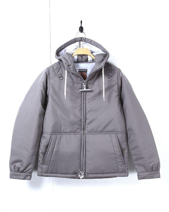 Lite Deck 550-492-10: Grey
