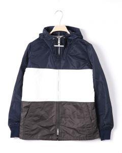 Mighty-Mac Zip Hoodie Jacket