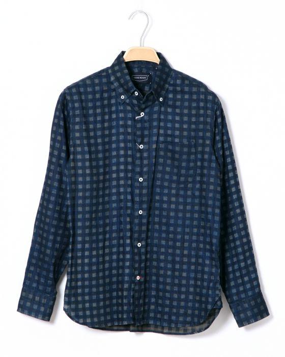 Hand Room B.D. Shirt 8061-1102