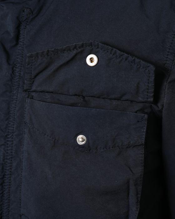 Aspesi Thermore Jacket Minifield Vento 7I24 1024 85: Navy