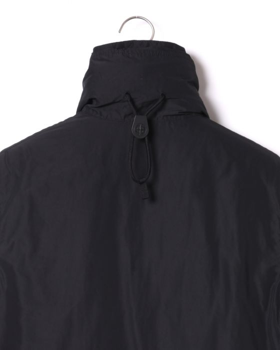 STONE ISLANDマイクロレップス  プリマロフト フーデッドブルゾン【MICRO REPS WITH PRIMALOFT® INSULATION TECHNOLOGY】07l