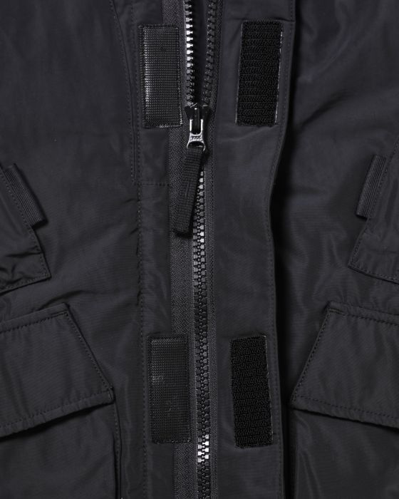 STONE ISLANDマイクロレップス  プリマロフト フーデッドブルゾン【MICRO REPS WITH PRIMALOFT® INSULATION TECHNOLOGY】20l