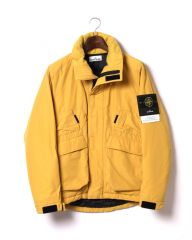STONE ISLANDマイクロレップス  プリマロフト フーデッドブルゾン【MICRO REPS WITH PRIMALOFT® INSULATION TECHNOLOGY】mb_c1