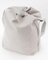 zattu(ザッツ)マイクロファイバースエード 袋型トートバッグ【MYLO】