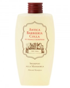 ABC ADシャンプー 200ml 【Almond Shampoo】