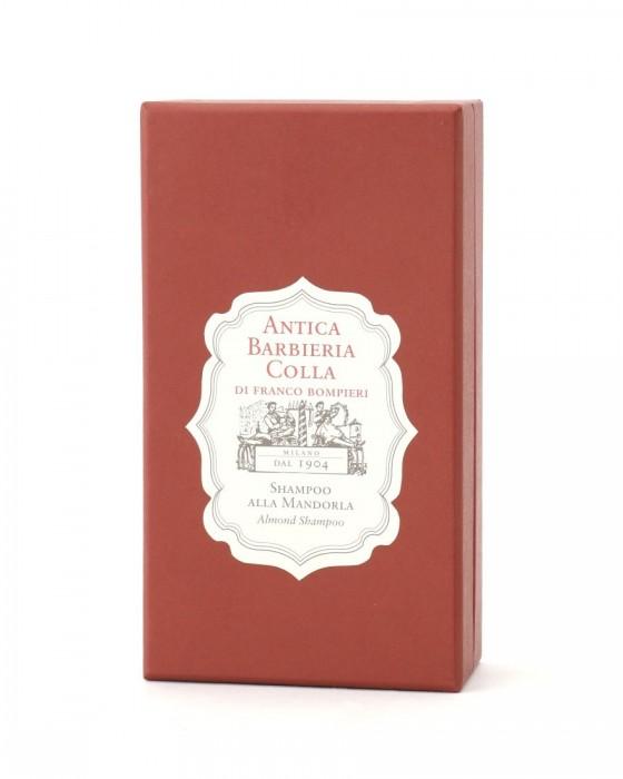 ANTICA BARBIERIA COLLA(アンティカ バルビエリア コッラ) ABC ADシャンプー 200ml 【Almond Shampoo】