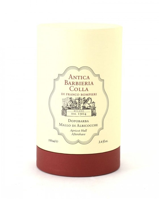 ANTICA BARBIERIA COLLAABC APハルアフターシェーブローション 100ml 【Apricot Hull Aftershave】ma