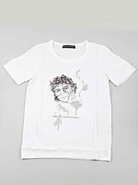 ROYAL CHEESE AND ENTERPRISE(ロイヤルチーズアンドエンタープライズ) MICK JAGGER  Tシャツ