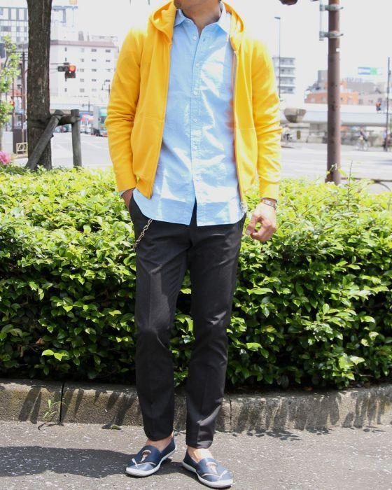1454611: Yellow