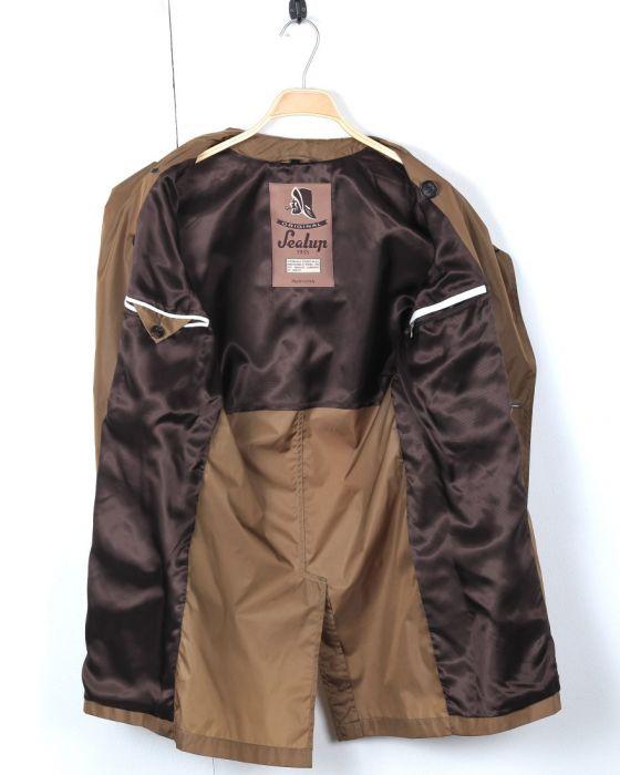 Sealup 11244JAP 9683: Khaki Brown
