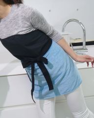 FLYING APARTMENTタイムトリップ エプロン【LIVING APRON】mb_12l