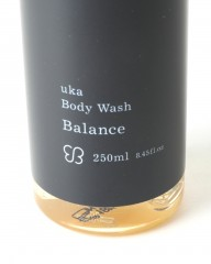 ukaウカ ボディウォッシュ【uka organic body care series】mb_05l